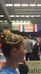 Haar gedaan bij: Jaccobine's Trendy Hairline